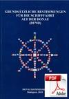 PDF Grundsätzliche Bestimmungen für die Schifffahrt auf der Donau (DFND) Hrsg. 2010 <p>Preis für Organisationen der Mitgliedstaate</p> <br />