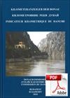 <p>PDF Kilometeranzeiger der Donau, Hrsg. 2010</p> <p>Preis für Organisationen der Mitgliedstaate</p>