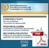 <p>PDF Empfehlungen über die technischen Vorschriften für Binnenschiffe</p> <p>Hrsg. 2011</p> <p>Preis für Organisationen der Mitgliedstaate</p>