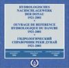 <p>CD Hydrologisches Nachschlagewerk der Donau<br />1921 - 2001, Hrsg. 2005</p> <p>Preis für Organisationen der Mitgliedstaate</p>
