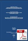 <p>PDF Empfehlungen zur Organisierung der Sammlung von Schiffsabfällen in der Donauschifffahrt</p> <p>Hrsg. 2011</p> <p>Preis für Organisationen der Mitgliedstaate</p>