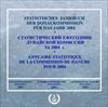 <p>für 2004, Hrsg. 2007</p> <p>Preis für Organisationen der Mitgliedstaate</p>
