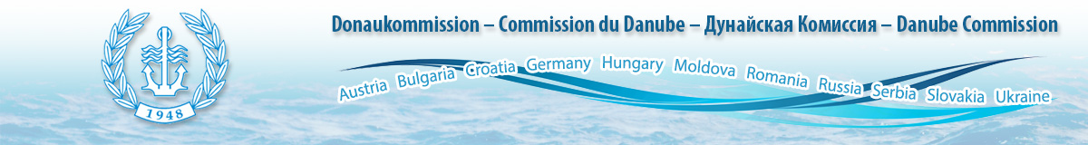 Danube Commission – Donaukommission – Commission du Danube – Дунайская Комиссия